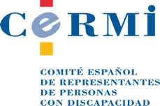 Reunión con Luis Cayo, presidente de CERMI Estatal