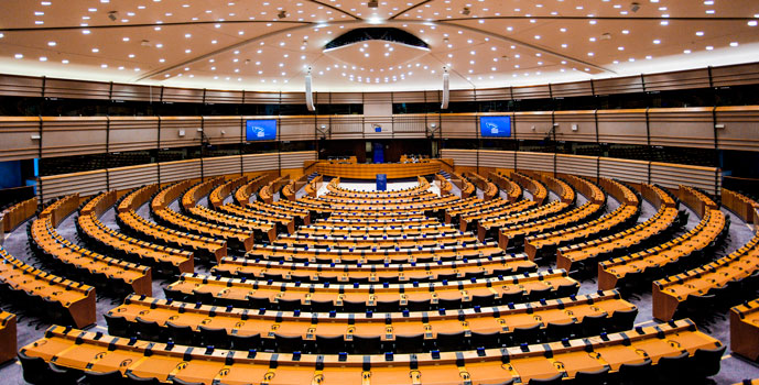 El Parlamento Europeo admite a trámite nuestra denuncia contra la Ley Celaá por discriminar a los alumnos de Educación Especial